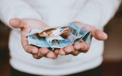A munkavállalók hajlamosak belemenni fizetésük csökkentésébe