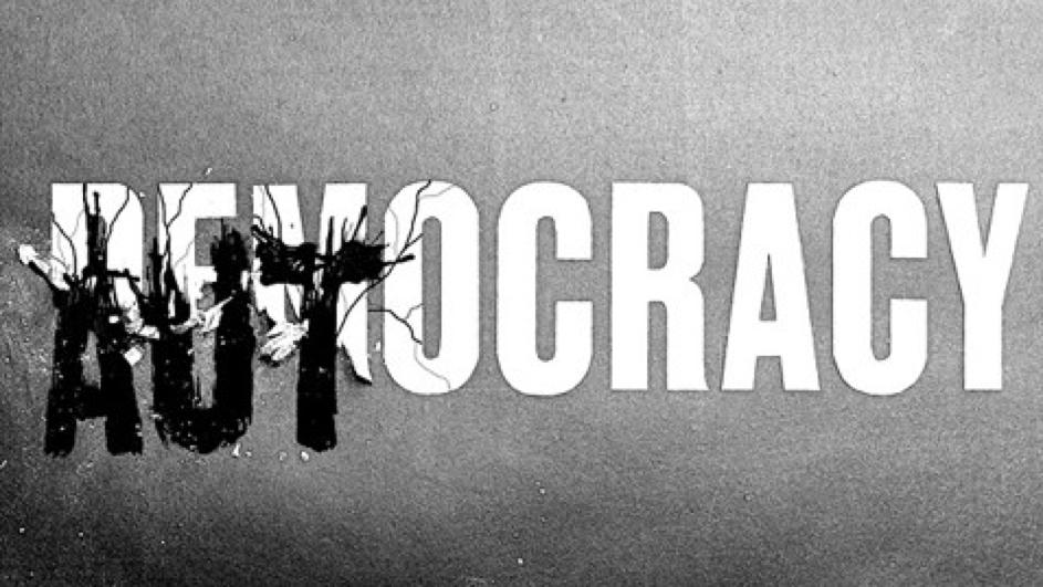 Minden aggodalom ellenére az országok több mint felében demokrácia van