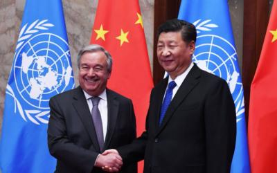 A demokratikus értékek visszaszorulása az ENSZ-ben?