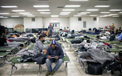 Mentsd meg a fedél nélkülieket, zárd be a hajléktalanszállókat!