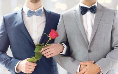 Így áll most az azonos neműek házasságának szabályozása