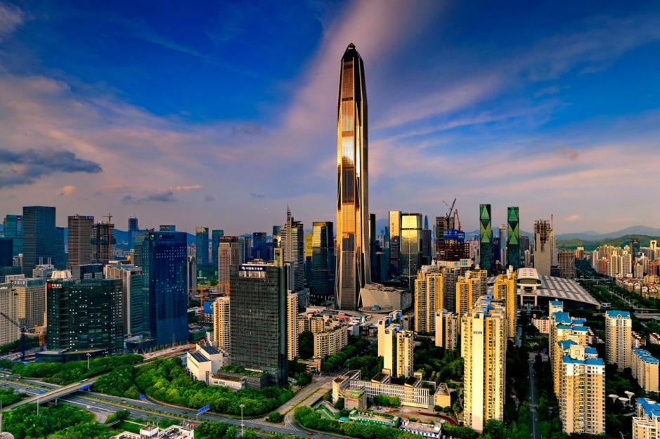 Kína a Fortune 500 listáján is tarolt