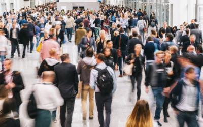 A népesség változása a világpolitika egyik legfontosabb mozgatórugója