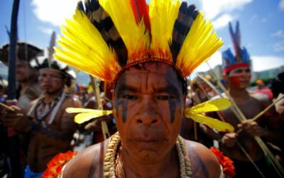 Egyre több állam ismeri el az őslakosok jogait