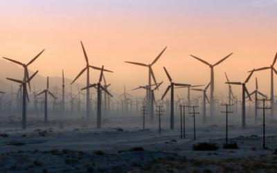 Egyre elterjedtebb a megújuló energiaforrások használata