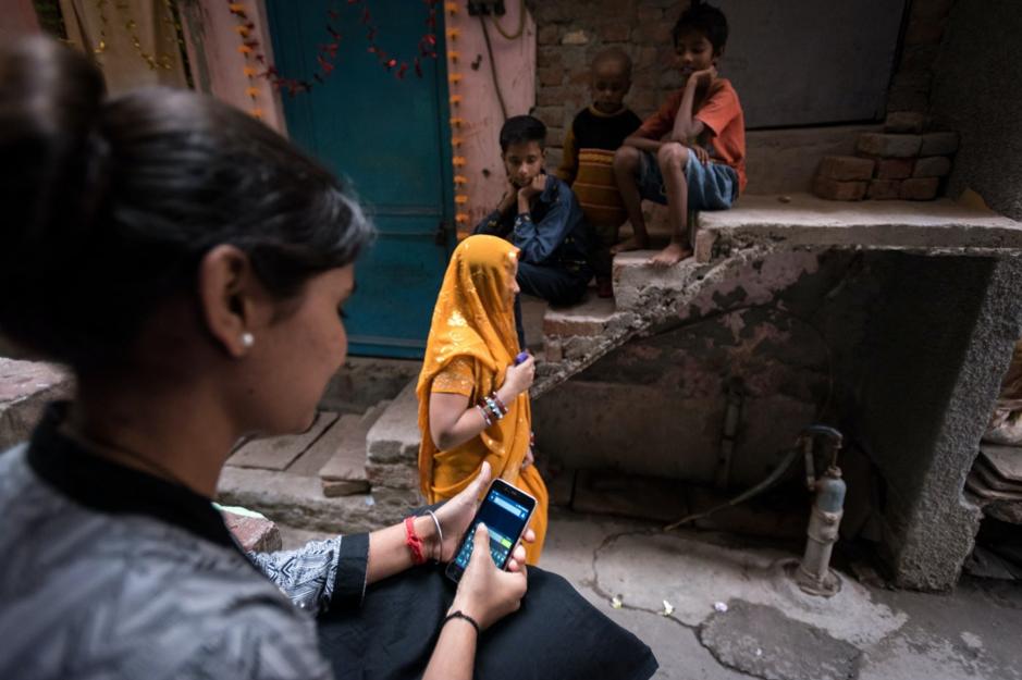 A technológiai fejlődés hatása az egyenlőtlenségekre