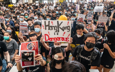 2019 – a tüntetések éve?