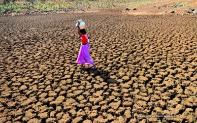 A jövő háborúinak fő tétje a tiszta víz lesz