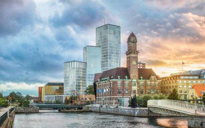 Egyre népszerűbb az északi városszervezési modell