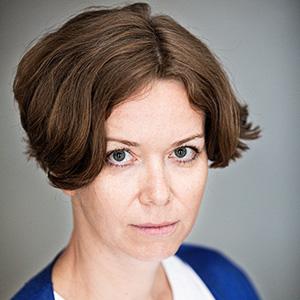 Katalin Szilágyi