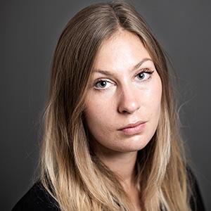 Hanna Szegő
