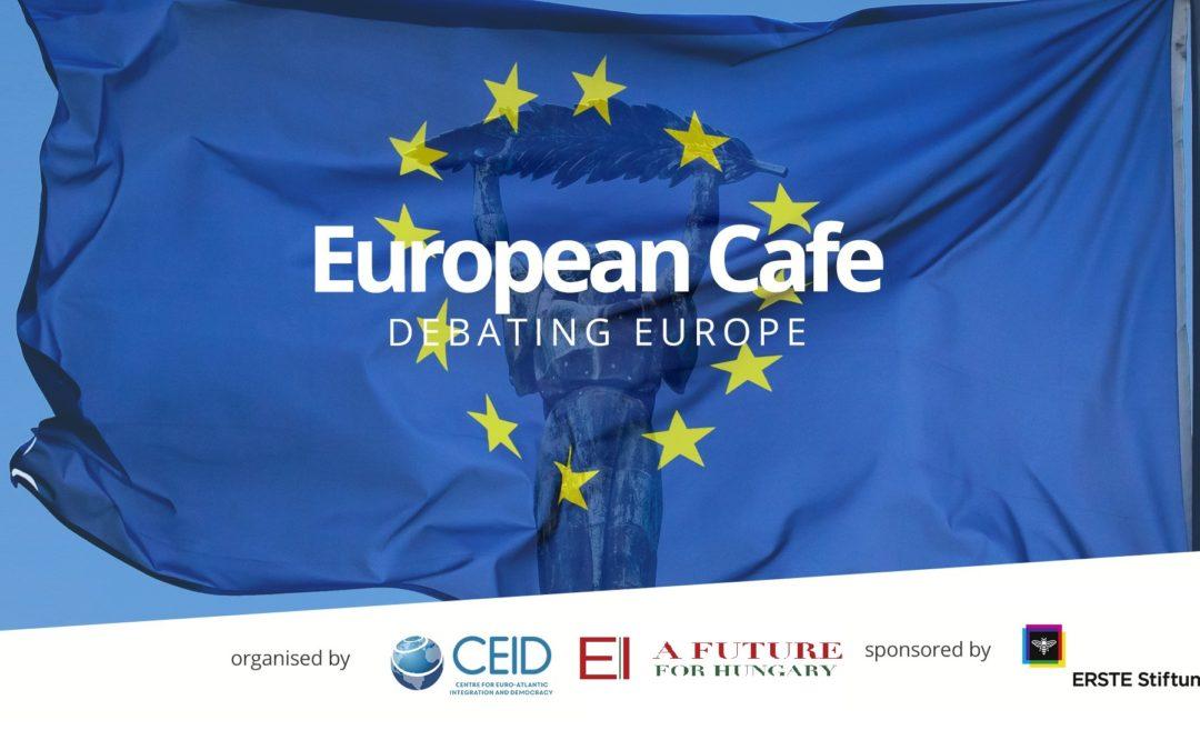Élet a COVID után – Gazdasági válságkezelés és a kohéziós politika jövője az EU-ban