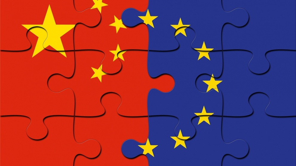 European Café – The Dragon in Europe – What should be the EU policy on China?