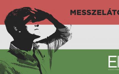 A Messzelátóval ezúttal az emberi elmére közelítünk – legújabb podcastunk vendége Síklaki István
